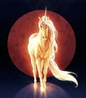 Last Unicorn Fine-Art Print