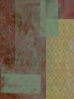 Brocade Tapestry II Fine-Art Print