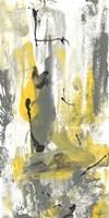 Grey Movement I Fine-Art Print