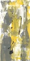 Grey Movement II Fine-Art Print