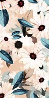 Wind Daisies II Fine-Art Print