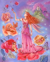 Summer Dreams Fine-Art Print