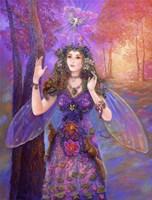 Forest Spirit Fine-Art Print