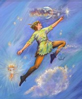 Peter Pan Fine-Art Print