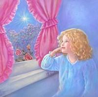 Dreaming On A Star Fine-Art Print