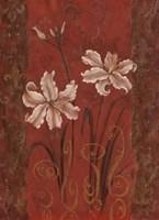 Lily Design Fine-Art Print