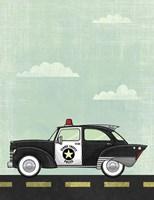 Police Fine-Art Print