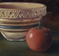 Apple Tomato Fine-Art Print