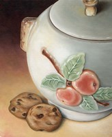 Apple Cookies Fine-Art Print