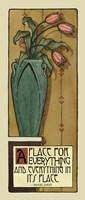Apple Green Vase Fine-Art Print
