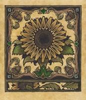 Apple Sunflower 2 Fine-Art Print