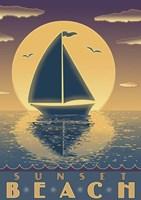 Nautical IV Fine-Art Print