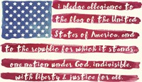 Pledge Fine-Art Print