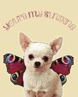 You're My Sunshine Fine-Art Print