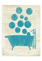 Bath 3 Fine-Art Print