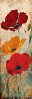 Floral Gypsy Fine-Art Print