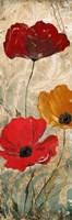 Floral Gypsy Mate Fine-Art Print