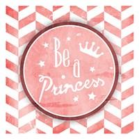 Pink Princess Fine-Art Print