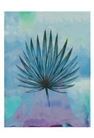 Palm Leaves 2 Fine-Art Print
