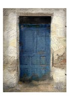 Doorway Fine-Art Print
