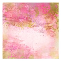 Pretty in Pink Pattern 1 Fine-Art Print