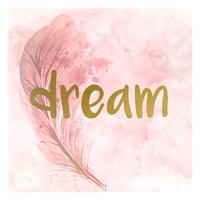 Feathered Dream Fine-Art Print