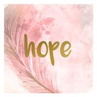 Feathered Hope Fine-Art Print