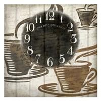 Coffee Time Fine-Art Print