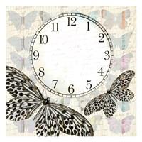Butterfly Time Fine-Art Print