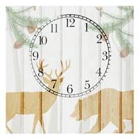 Lodge Time Fine-Art Print