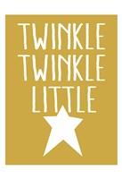 Twinkle Twinkle 2 Fine-Art Print