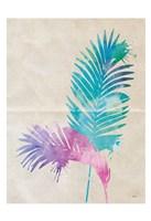 Acrea Palm Fine-Art Print