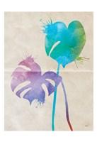 Split Leaf Fine-Art Print