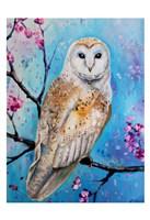 OwlWays 1 Fine-Art Print