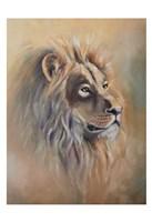 Lion 1 Fine-Art Print