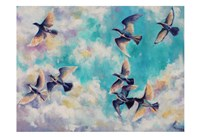 Birds 1 Fine-Art Print