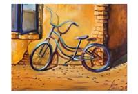 Bicycle 1 Fine-Art Print