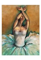 Ballet 1 Fine-Art Print
