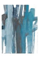 Blue Points II Fine-Art Print