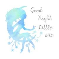 Good Night Fine-Art Print
