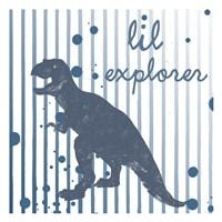 Lil Explorer Fine-Art Print