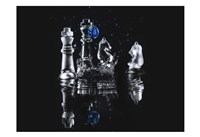 Chess 2 Fine-Art Print