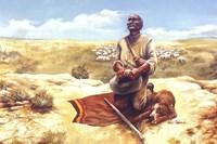 Prairie Prayer Fine-Art Print