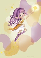 The Lilac Fairy Fine-Art Print