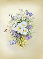 Summer Bouquet Fine-Art Print