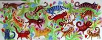 Magic Cats Fine-Art Print