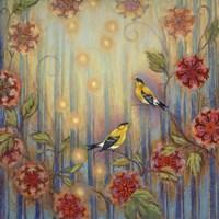 Ocean Arbor Fine-Art Print