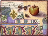 Venice Apple Fine-Art Print