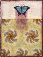 Tashmoo Butterfly Fine-Art Print