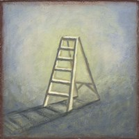 Ladder Fine-Art Print